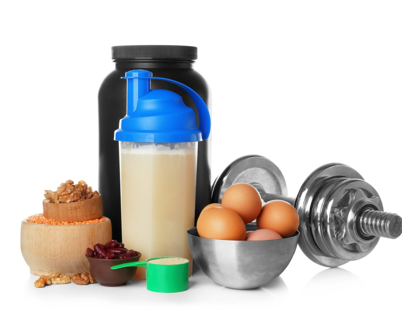 What's The Deal With Protein?