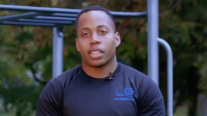 jeremiah outdoor personal trainer west midlands