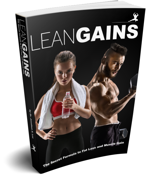 lean gains book