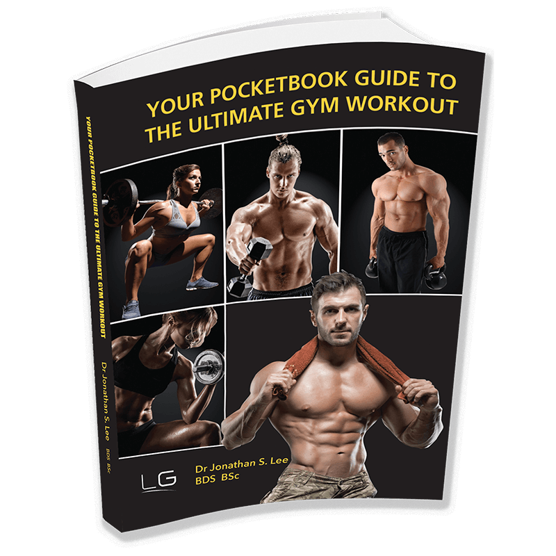 Your pocketbook guide to the ultimate gym workout