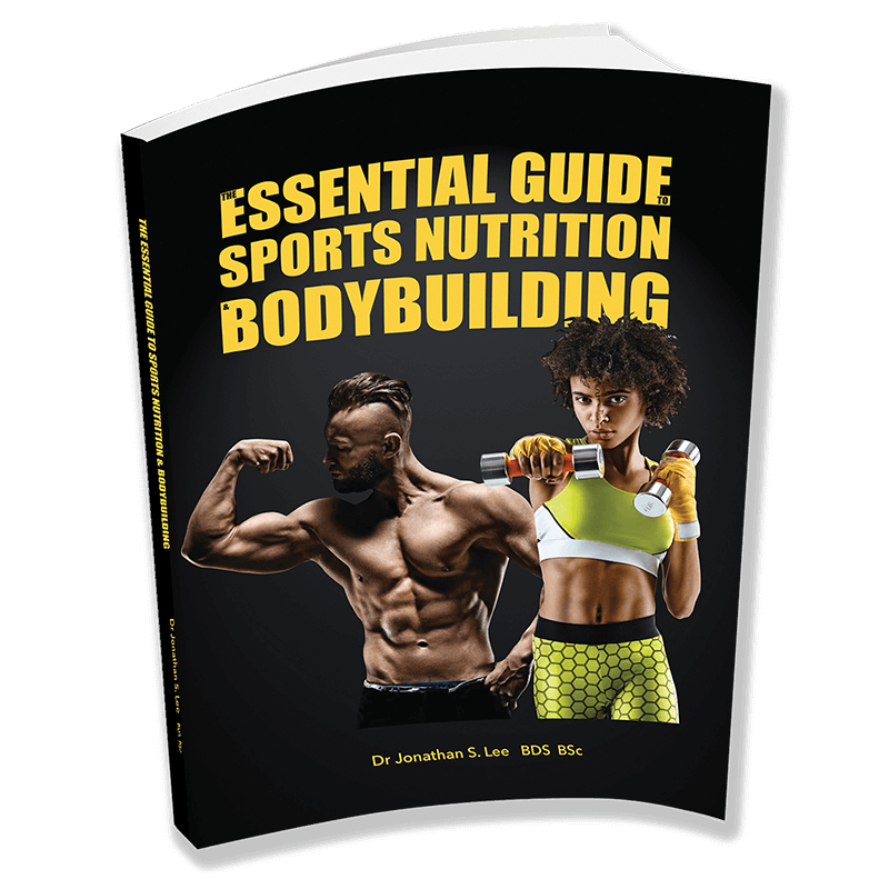 essential guide to sports nutrition and bodybuilding book